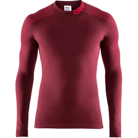 Craft Warm Intensity Crewneck Longsleeve Herr rio